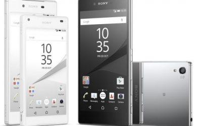 The Sony Xperia Z5 Premium Review @EzMobiles