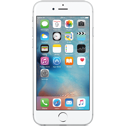 Lycamobile Iphone