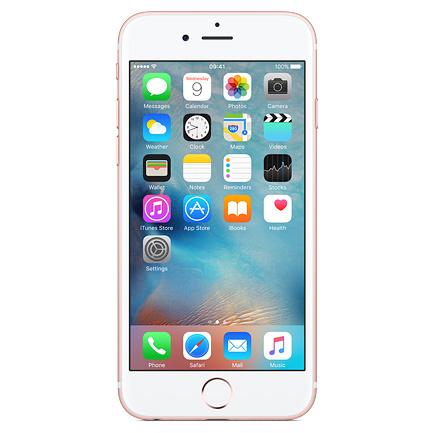 Iphone S Payg