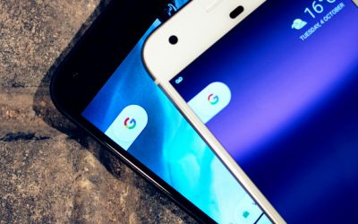 First Impression Of Google's Pixel & Pixel XL Smartphone @EzMobiles