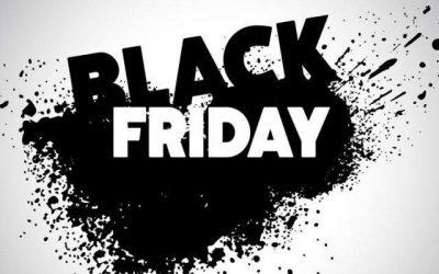 Black Friday 2016 @EzMobiles
